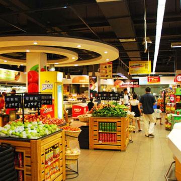惠州美吉购物商场